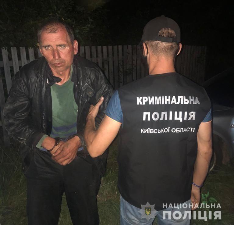 Поліція розкрила вбивство працівниці Верховної Ради і розповіла подробиці