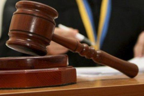 У Києві засудили трьох чоловіків, які заради золотих прикрас вбили жінку