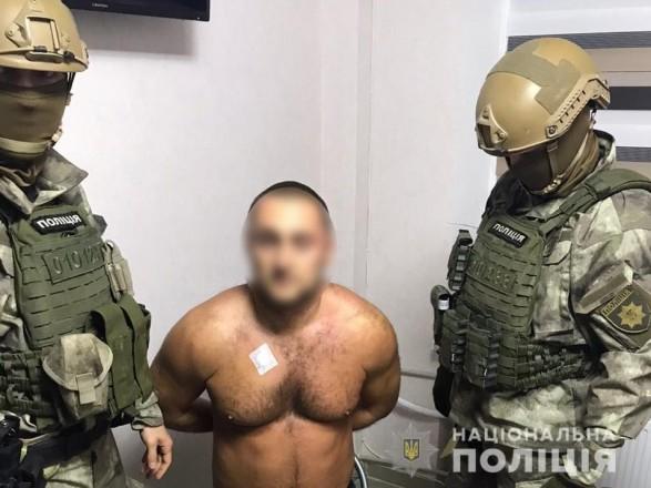 Напад на кандидата у депутати на Сумщині: затримали другого зловмисника