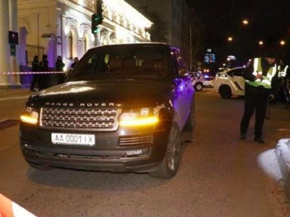 Фігуранту справи вбивства 3-річного сина депутата Соболєва повідомили про підозру