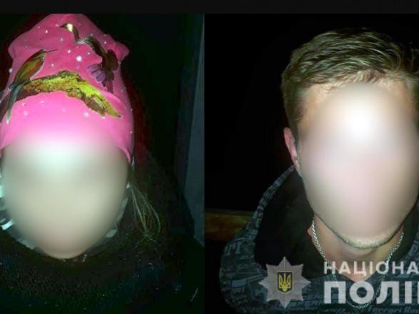 В Охтирці затримали раніше судимого і неповнолітню за серійний підрив банкоматів