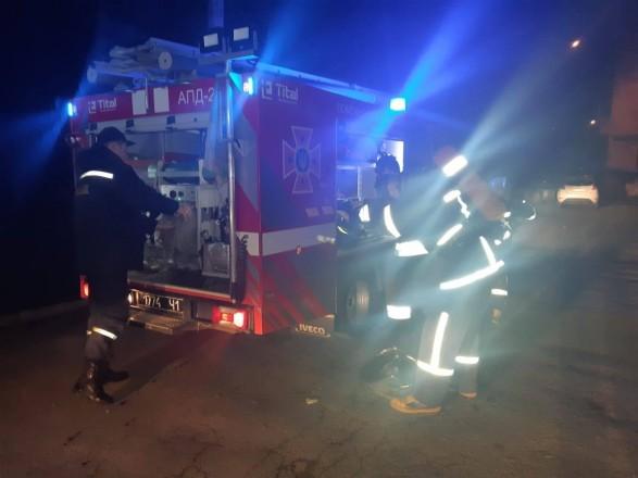 У Києві чоловік підпалив квартиру, де перебував його син: дитина загинула
